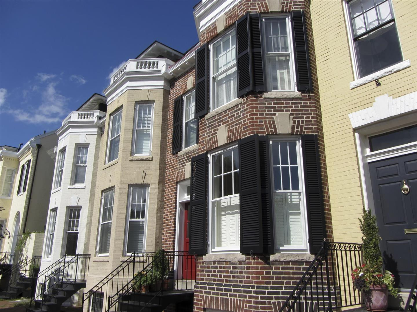 Maryland Townhomes